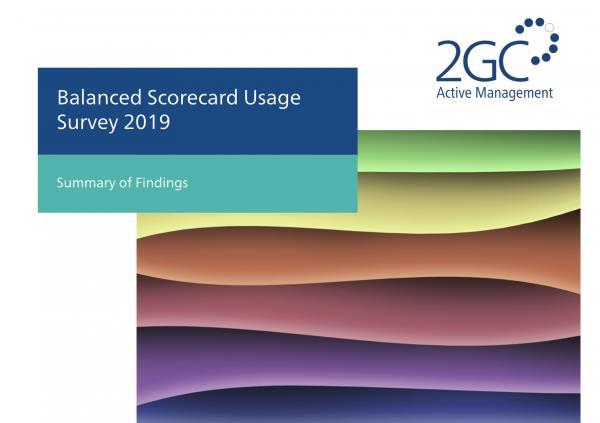 2GC Survey 2019