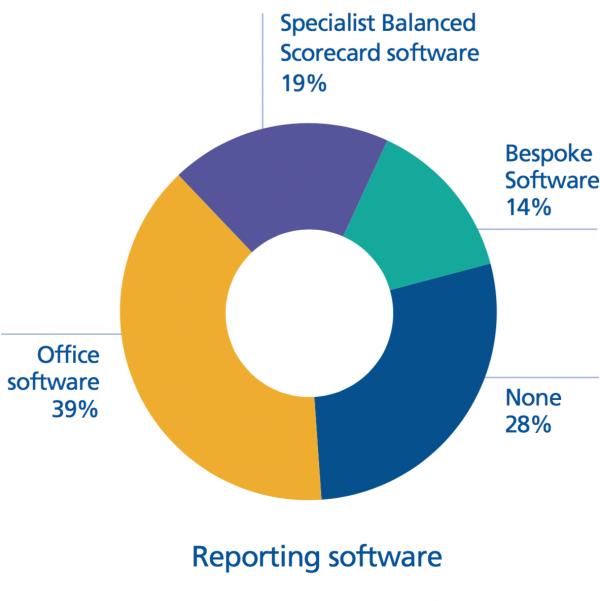 2013 Balanced Scorecard Usage Survey image